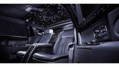 Rolls-Royce cielo stellato