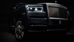 Rolls-Royce Cullinan: quando SUV fa rima con lusso - Immagine: 17