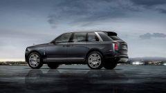 Rolls-Royce Cullinan: quando SUV fa rima con lusso - Immagine: 19