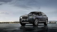 Rolls-Royce Cullinan: quando SUV fa rima con lusso - Immagine: 21
