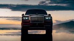 Rolls-Royce Cullinan: quando SUV fa rima con lusso - Immagine: 23