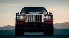 Rolls-Royce Cullinan: quando SUV fa rima con lusso - Immagine: 24