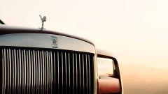 Rolls-Royce Cullinan: quando SUV fa rima con lusso - Immagine: 25