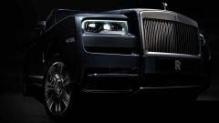 Rolls-Royce Cullinan: quando SUV fa rima con lusso - Immagine: 27