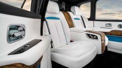 Rolls-Royce Cullinan: quando SUV fa rima con lusso - Immagine: 28