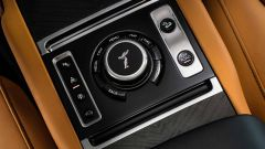 Rolls-Royce Cullinan: quando SUV fa rima con lusso - Immagine: 35