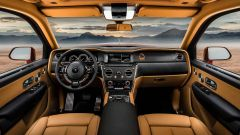 Rolls-Royce Cullinan: quando SUV fa rima con lusso - Immagine: 36
