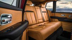 Rolls-Royce Cullinan: quando SUV fa rima con lusso - Immagine: 37