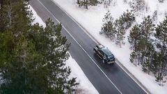 Rolls-Royce Cullinan: quando SUV fa rima con lusso - Immagine: 39