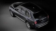 Rolls-Royce Cullinan: quando SUV fa rima con lusso - Immagine: 41