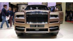 Rolls-Royce Cullinan: quando SUV fa rima con lusso - Immagine: 3