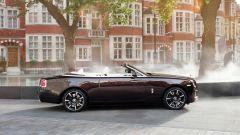 Rolls-Royce Dawn Mayfair: una delle più esclusive Rolls mai prodotte - Immagine: 3