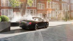 Rolls-Royce Dawn Mayfair: una delle più esclusive Rolls mai prodotte - Immagine: 8