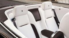 Rolls-Royce Dawn Mayfair: una delle più esclusive Rolls mai prodotte - Immagine: 9