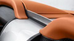 Rolls-Royce Dawn Silver Bullet: l'esclusivo frangivento in titanio