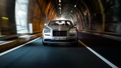 Rolls-Royce Dawn Silver Bullet: sulle rive del lago di Garda