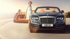 Rolls-Royce Dawn - Immagine: 1