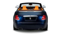 Rolls-Royce Dawn - Immagine: 17