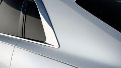 Rolls-Royce Ghost: le portiere si aprono e si chiudono automaticamente