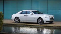 Richiamo BMW, Mini e Rolls-Royce: pompa dell'acqua a rischio incendio