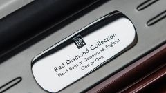 Rolls-Royce Ghost Red Diamond - Immagine: 2