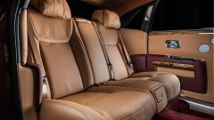 Rolls-Royce Ghost Red Diamond - Immagine: 4