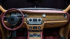 Rolls-Royce Ghost Red Diamond - Immagine: 5