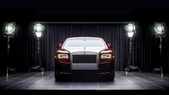 Rolls-Royce Ghost Red Diamond - Immagine: 6
