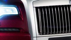 Rolls Royce Ghost Series II, foto e video - Immagine: 20