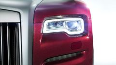 Rolls Royce Ghost Series II, foto e video - Immagine: 19
