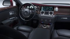 Rolls Royce Ghost Series II, foto e video - Immagine: 4