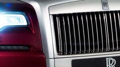 Rolls Royce Ghost Series II, foto e video - Immagine: 14