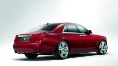 Rolls Royce Ghost Series II, foto e video - Immagine: 7