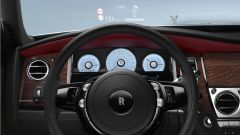 Rolls Royce Ghost Series II, foto e video - Immagine: 12