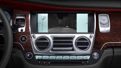 Rolls Royce Ghost Series II, foto e video - Immagine: 11