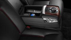 Rolls Royce Ghost Series II, foto e video - Immagine: 10