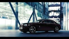 Rolls Royce Ghost V-Specification - Immagine: 2