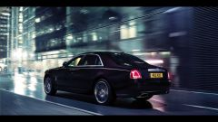 Rolls Royce Ghost V-Specification - Immagine: 3