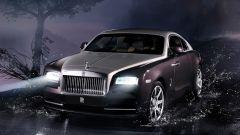 Salone di Ginevra 2013: Rolls Royce - Immagine: 15