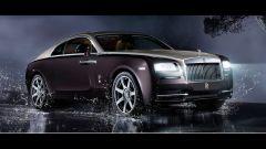 Salone di Ginevra 2013: Rolls Royce - Immagine: 14