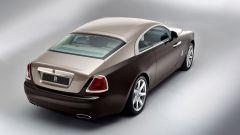 Salone di Ginevra 2013: Rolls Royce - Immagine: 13