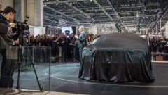 Salone di Ginevra 2013: Rolls Royce - Immagine: 8