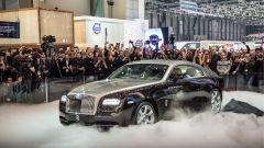 Salone di Ginevra 2013: Rolls Royce - Immagine: 9
