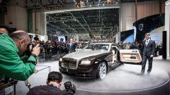 Salone di Ginevra 2013: Rolls Royce - Immagine: 10
