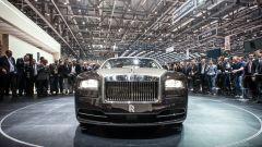 Salone di Ginevra 2013: Rolls Royce - Immagine: 12