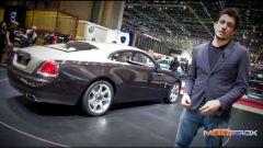 Salone di Ginevra 2013: Rolls Royce - Immagine: 1