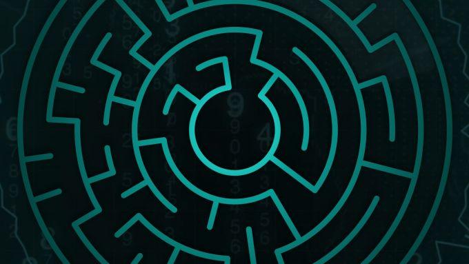 Rolls Royce Kryptos Challenge: il labirinto