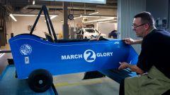 Rolls-Royce March 2 Glory  - Immagine: 2