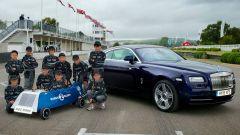 Rolls-Royce March 2 Glory  - Immagine: 3