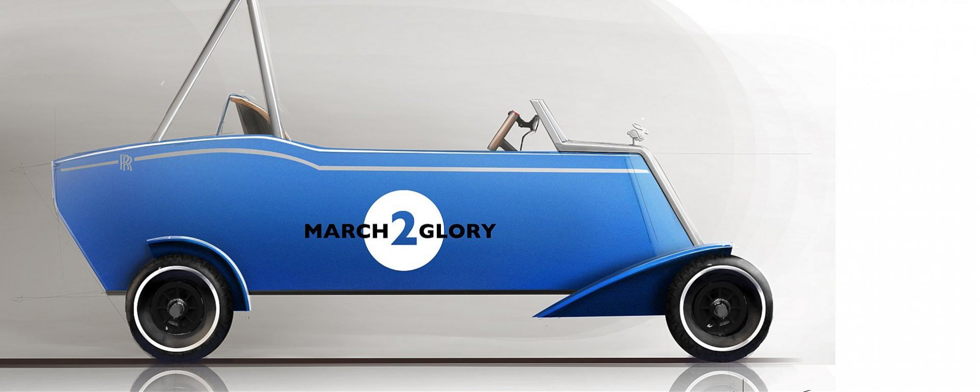Rolls-Royce March 2 Glory